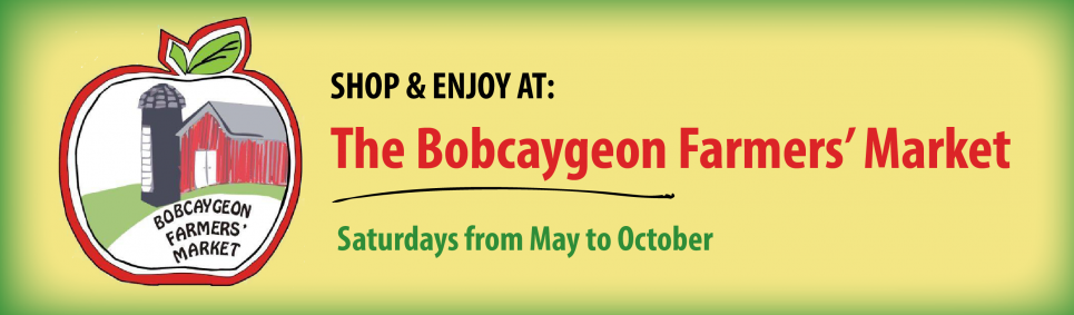 Bobcaygeon Farmers' Market
